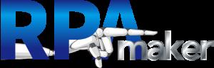 RPAメーカーロゴ